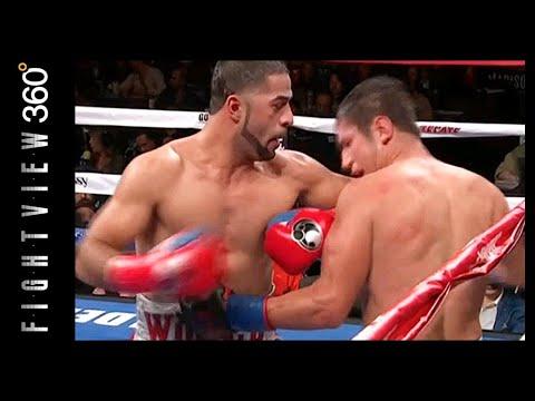 ALI VS HERRERA FULL POST FIGHT RESULTS! CAN SADAM HANG AT 147LBS? IS MAURICIO DONE? SHOULD RETIRE?