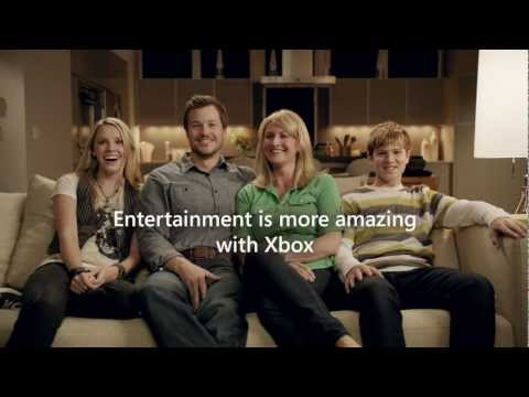E3 2012: Xbox Entertainment 2012
