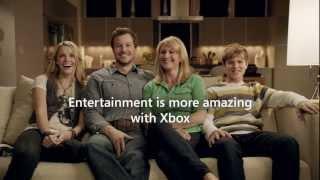 E3 2012: Xbox Entertainment 2012