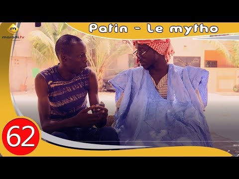 SKETCH - Patin le Mytho - Episode 62
