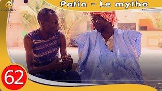 SKETCH - Patin le Mytho - Episode 62