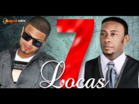 DON MIGUELO - 7 Locas (Dembow Original version) [Official ...