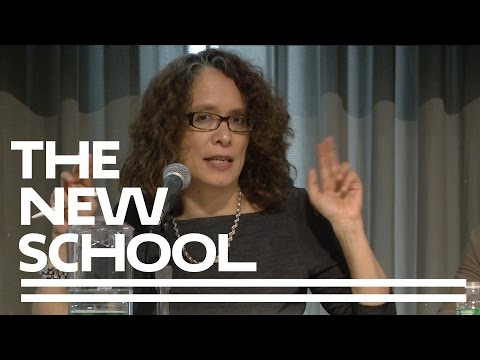 The Invasive Other: People - Q&A I The New School