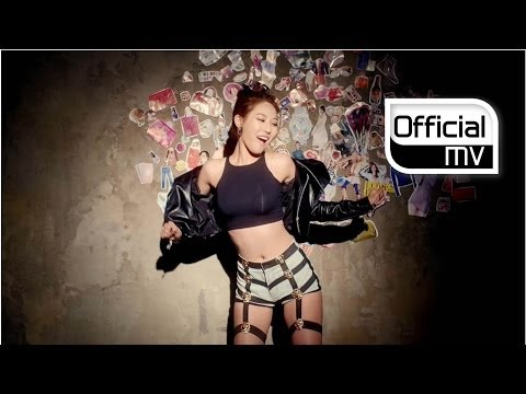 [MV] BESTie(베스티) _ THANK U VERY MUCH(땡큐 베리 머치)