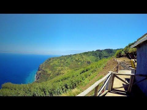 Madeira, Achadas Da Cruz