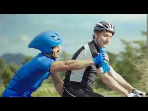 Zurich Life TV - McCannBlue