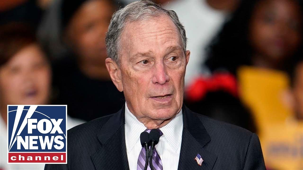 Mark Steyn shreds Bloomberg's 'pathetic' debate performance