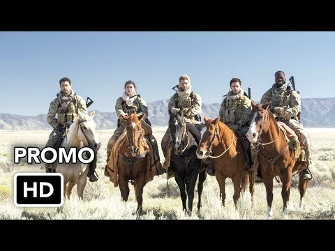 """The Brave 1x08 Promo """"Stealth"""" (HD)"""