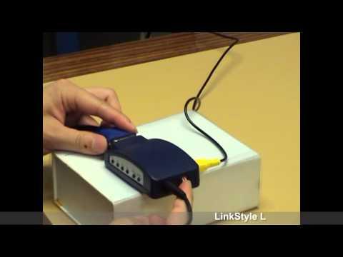 PC to TV Converter (LK-21941)