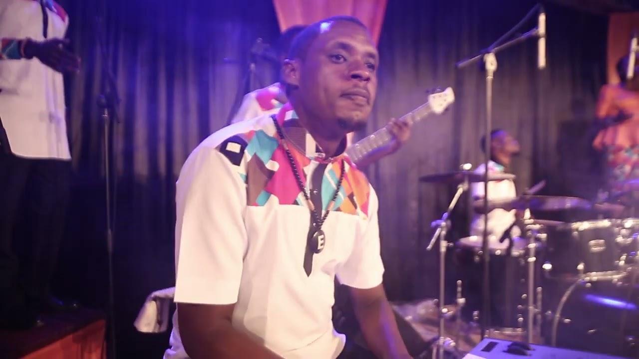 Download NIMESOGEA BY PAUL MWANGOSI  [OFFICIAL VIDEO]