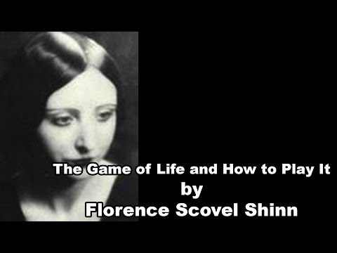 The Game Of Life And How To Play It Part