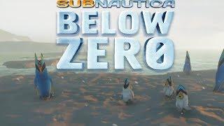 Subnautica Below Zero Exclusive Leaked Gameplay Subnautica