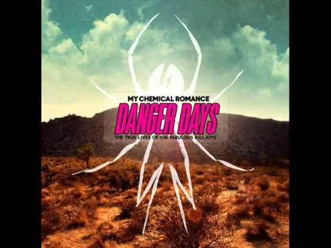 My Chemical Romance - Destroya (Lyrics In Description)