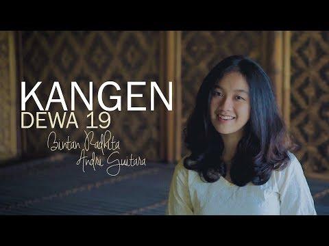 Kangen - Dewa 19 (Bintan, Andri Guitara) cover