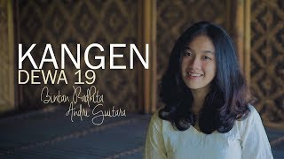 Video Kangen - Dewa 19 (Bintan, Andri Guitara) cover download MP3, 3GP, MP4, WEBM, AVI, FLV Maret 2018