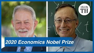 2020 Nobel Prize in Economics for work on auctions