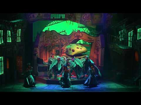 Little Shop of Horrors - Palace Theatre Manchester - ATG Tickets