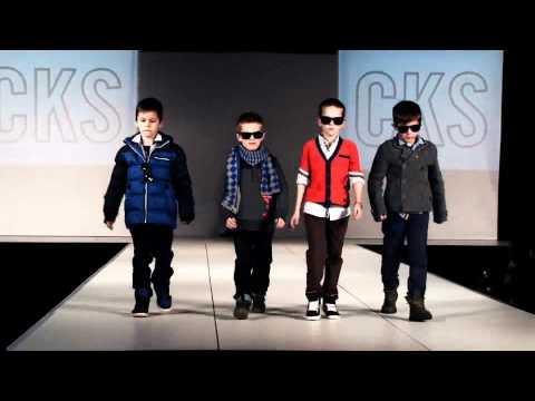 CKS Fashion Winter '12: BOYS