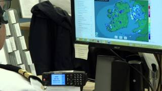 Tetra Ireland, Irish Coast Guard Case Study