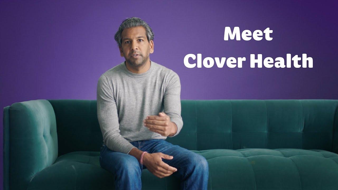 Download Meet Clover Health