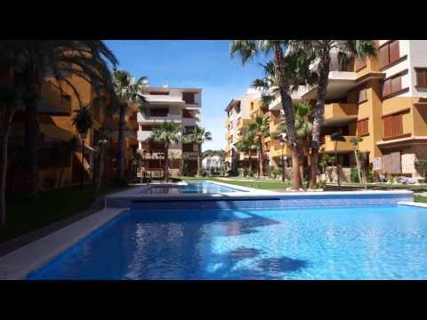 La Recoleta Apartment Resort, Punta Prima, Costa Blanca