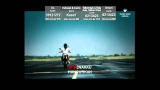 "ANGKASA - ""Datang dan Hilang"" (Official Karaoke Video)"