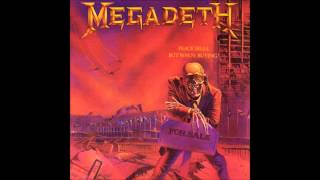 Megadeth-Devil's Island (Sped up by 10%)