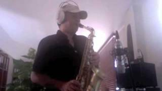 My One And Only Love ( On Alto Sax)