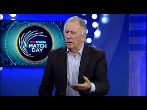 Pakistan Media Reaction on Ian Chappell tells Pakistan Should Improve Cricket Or Stay At Home