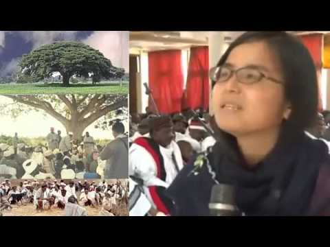 Gadaa Research Centre | Advocacy for Oromia
