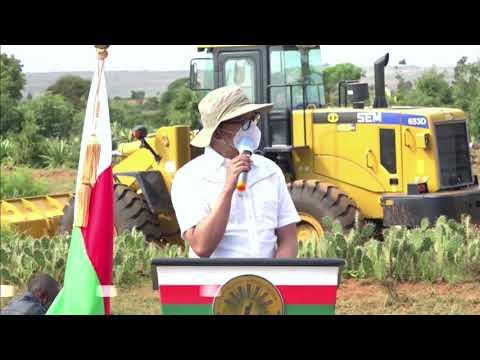 JOURNAL DU 08 MAI 2021 BY TV PLUS MADAGASCAR