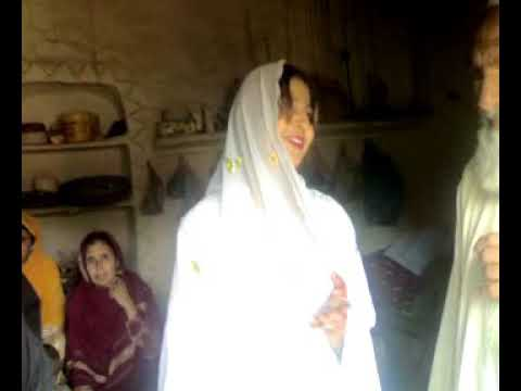 Afghanistan Wedding  Cutest And Sexy Girls Attan Dance (Shaadi)