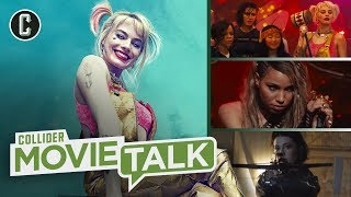 Harley Quinn's First Five Minutes Tease an Explosive Emancipation - Movie Talk