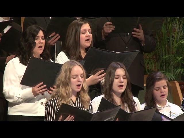Я Верую - Молодёжный хор