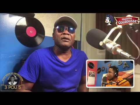 Jessifra & Sifrael on 3 POU 5 Talking about 25th Years Experience