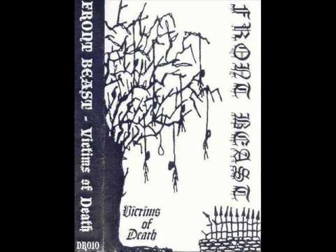 Front Beast Victims Of Death Demo 2001 02 Creation From Heaven