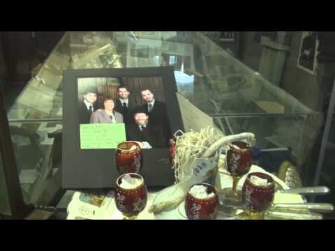 Irish Jewish Museum Dublin