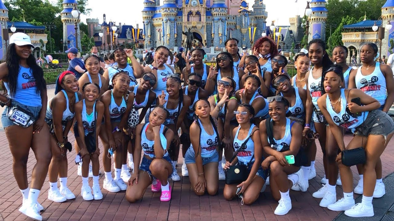 CUC | CheerCation | Disney World