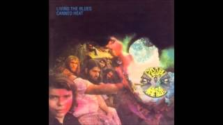 Canned Heat - A Chance Is Gonna Come (Extended) - HD