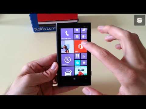Nokia Lumia 920 video recenzija