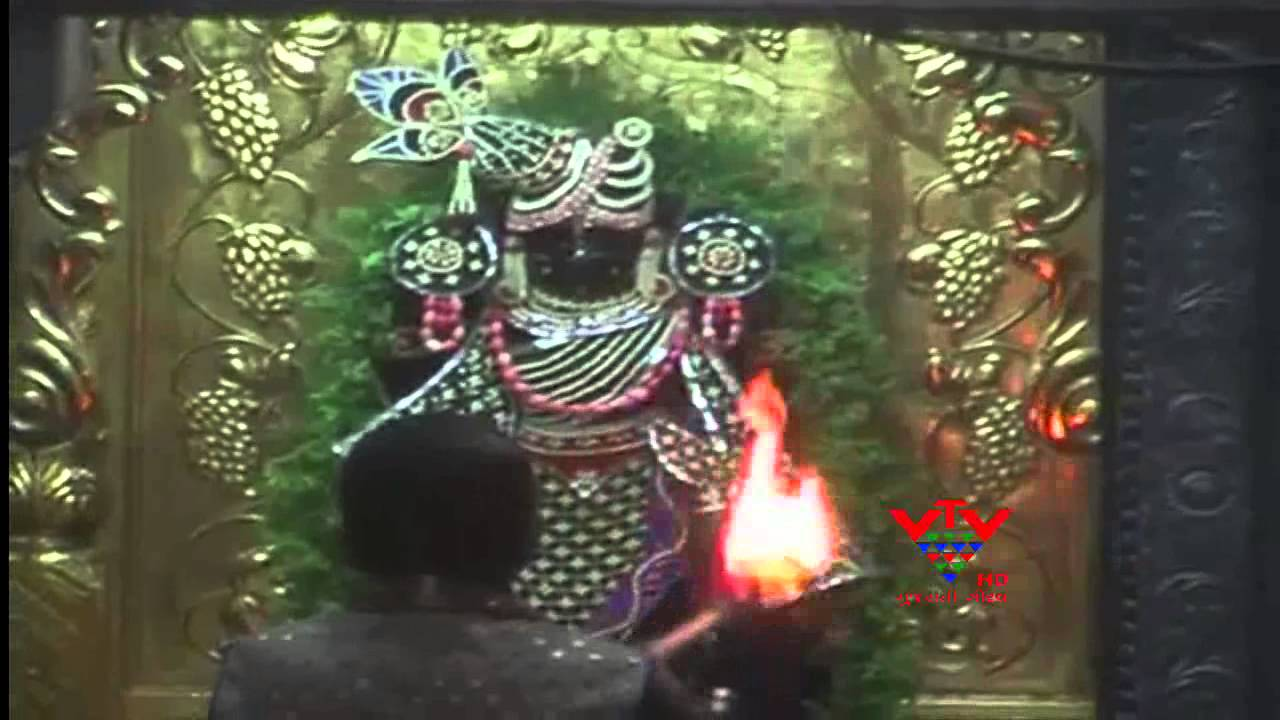 Best Bhagwan Shrinathji Janmashtami Live Darshan Images for free download