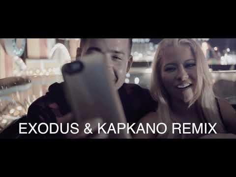 Micael Constantino - Girl Like You (Exodus & Kapkano Remix) [Peak Hour Music]