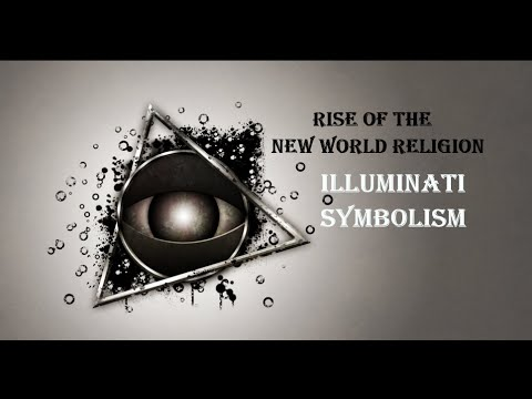 Rise of The New World Religion