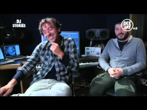 dj Stories (DjTv) Benny Benassi @Magazzini Generali Part 1