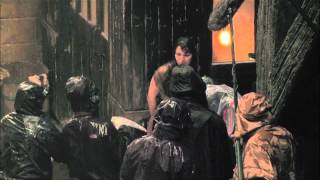 Les Miserables Interviews With Cameron Mackintosh And Tom Hooper