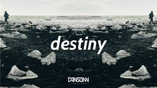 Gambar cover Destiny - Dark Angry Orchestral Piano Cinematic Beat | Prod. By Dansonn Beats