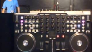 DeeJay aJo - Pumping mix on the console ! ( VMS4 ) vol.3