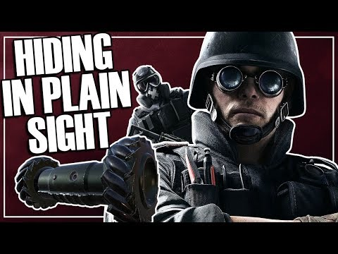 Copper To Diamond: Make Sure To Always Drone - Rainbow Six Siege