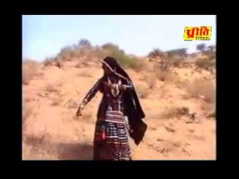 Dhora Mathe Jhopdi Rajasthani New Romantic Folk Dance Video Song Of 2012 By Sugna Devi   YouTube