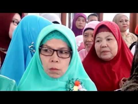 Cover Lagu Adv. Wisuda Staida Muhammadiyah Garut 2016 Ii